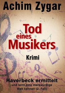 Tod eines Musikers
